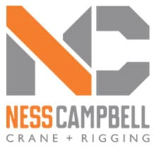 About Us   NessCampbell Crane + Rigging
