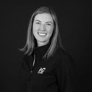 Natalie Gabrielson – Regional Safety Manager