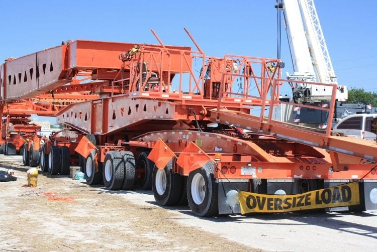 How to Choose Which Heavy-Haul Trailer You Need