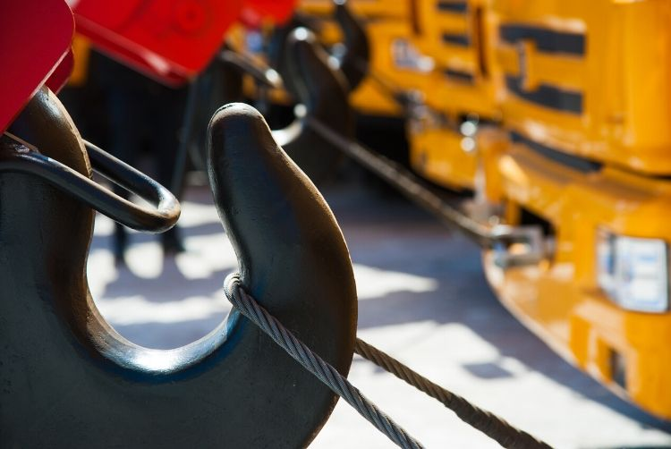 What to Know About Crane Inspections