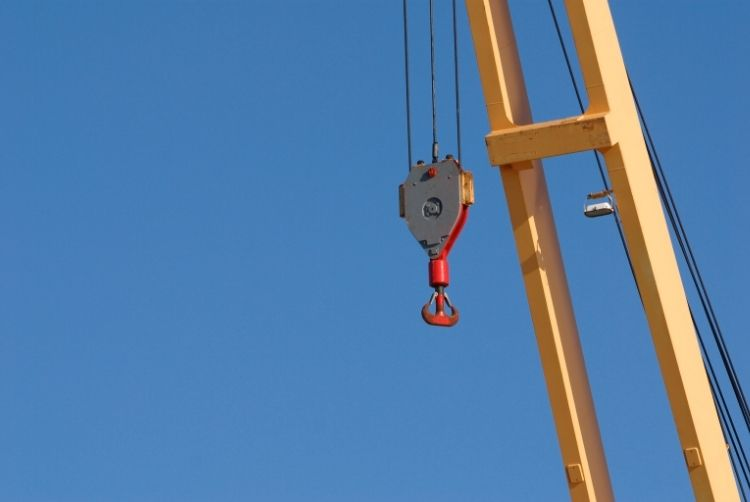 What To Look for in a Crane Rental Company