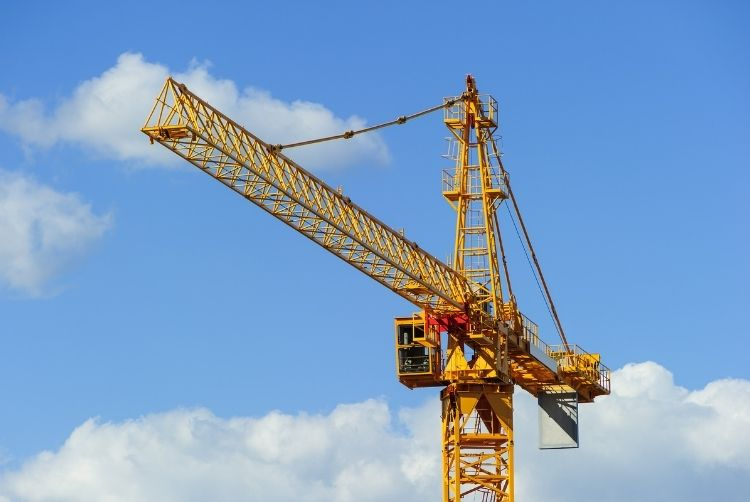 Understanding How a Tower Crane Works